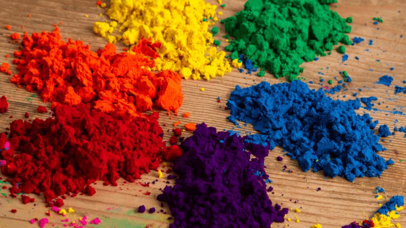 Clariant kompostierbare Pigmente