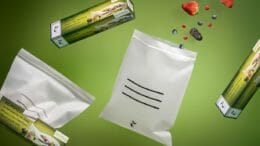 Jonatura kompostierbarer Allzweckbeutel