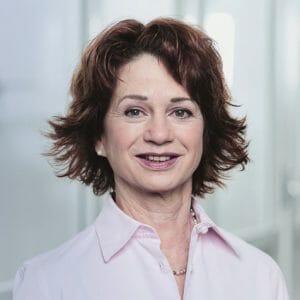 Sabine Petermann, Geschäftsführerin der Lohn-Pack K. A. Wolf GmbH & Co. KG