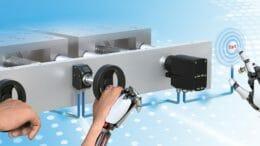 Die Entwicklungen bei Verpackungsmaschinen im Zeitraffer – von der Handkurbel über die automatisierte Einstellung bis hin zur Fernsteuerung.