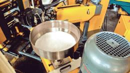 Alpla beteiligt sich an Biokunststoffhersteller Panara