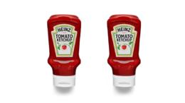 Heinz recycelbarer Monomaterial-Verschluss für Squeeze-Flaschen