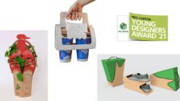 Pro Carton Young Designers Award 2021
