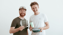 European Reusable Award 2021 für Recup