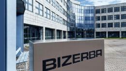 Bizerba Hauptsitz Balingen