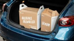 mondi e-grocery verpackungen