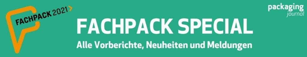 Banner Fachpack Special