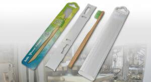 Verpackungssystem HSU 35b von ILLIG produziert Vollkarton-Blister