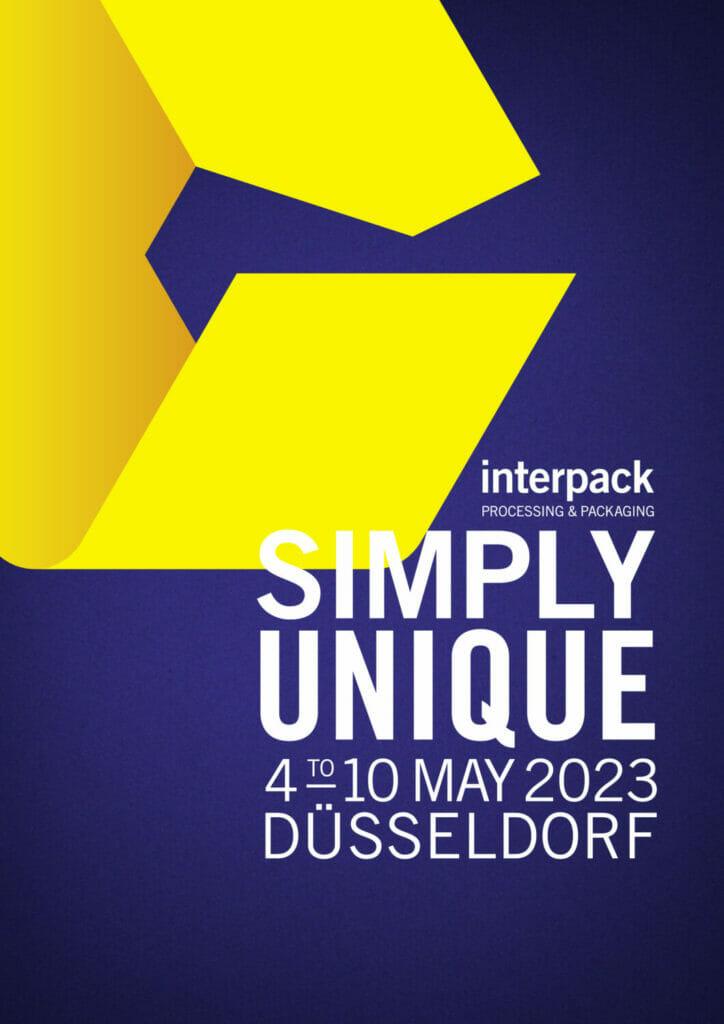interpack 2023 simply unique