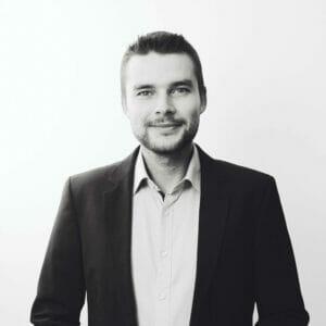 Julian Reitze, Rezemo Mitbegründer