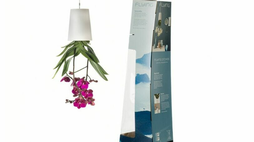 Flying Orchids - Smurfit Kappa
