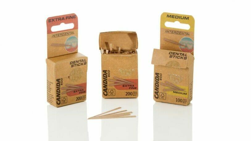 Dental Sticks - AR Packaging Swiss