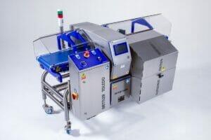 Die Metallsuchsysteme der M30 R-Serie von Mettler Toledo wurden für die Anforderungen bei kleinen und mittelgroßen Hersteller sowie Lohnverpackern konzipiert.
