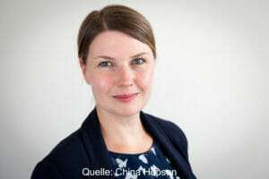 Andrea Siebert-Raths IfBB
