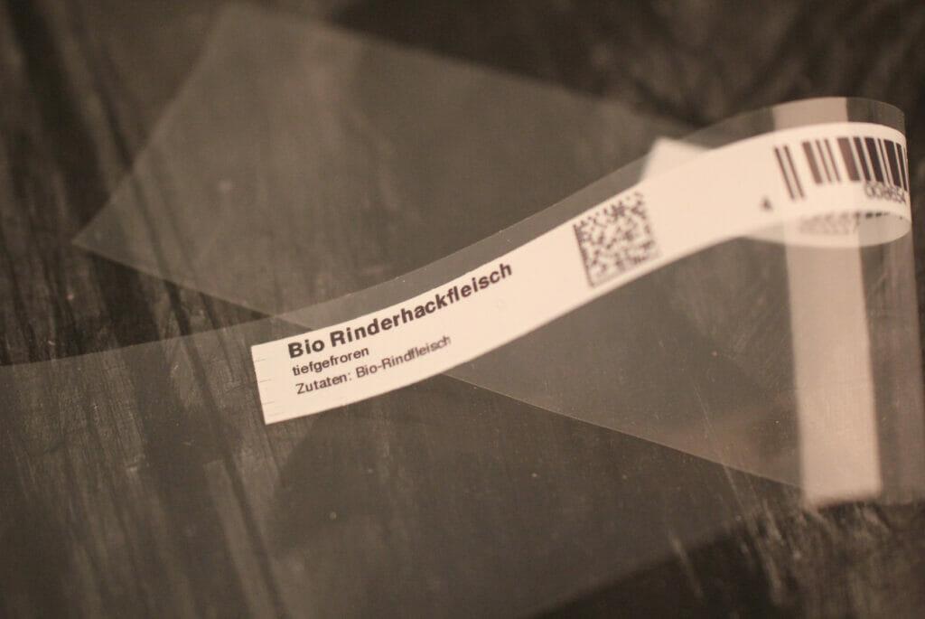 Rea Folienkennzeichnung
