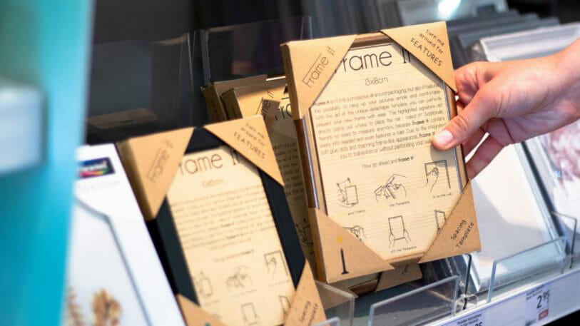 'Frame it' Münster School of Design