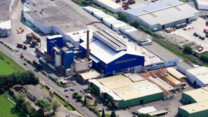 Gerresheimer setzt am Standort Lohr ab 2022 Hybridtechnologie ein