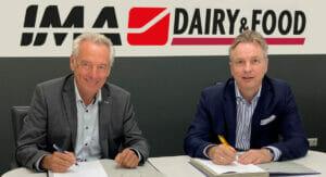 IMA übernimmt Mehrheitsbeteiligung an CDE-Packaging