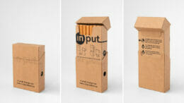 Designprojekt Input