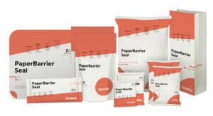 PaperBarrierSeal von Brigl & Bergmeister und overis