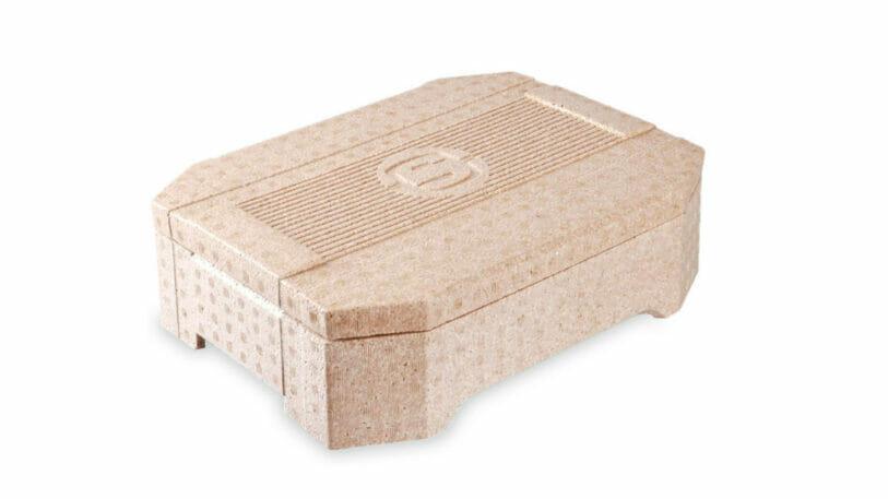 Seaclic Box biobasiert