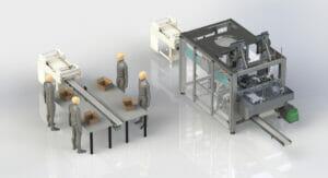 Transnova Ruf Robot-Flexline