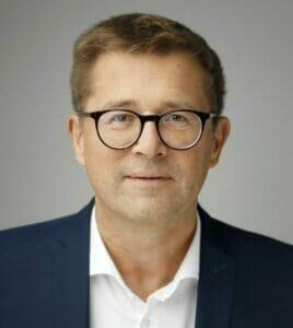 Steffan Gold, Geschäftsführer Logopak Systeme